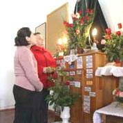 Milagros de Santa Rita de Casia